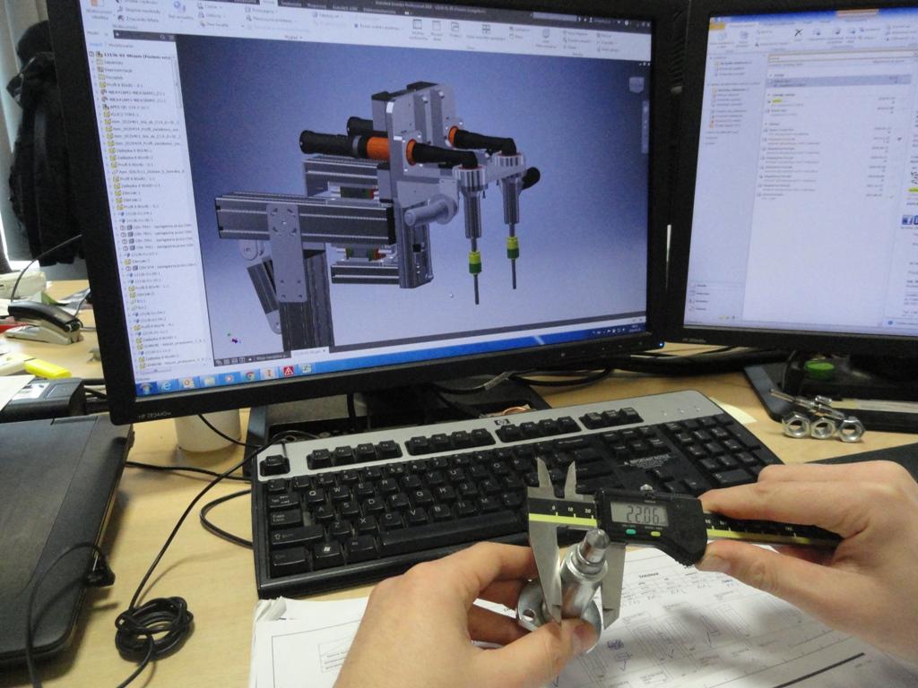 Projektowanie bezpiecznej maszyny