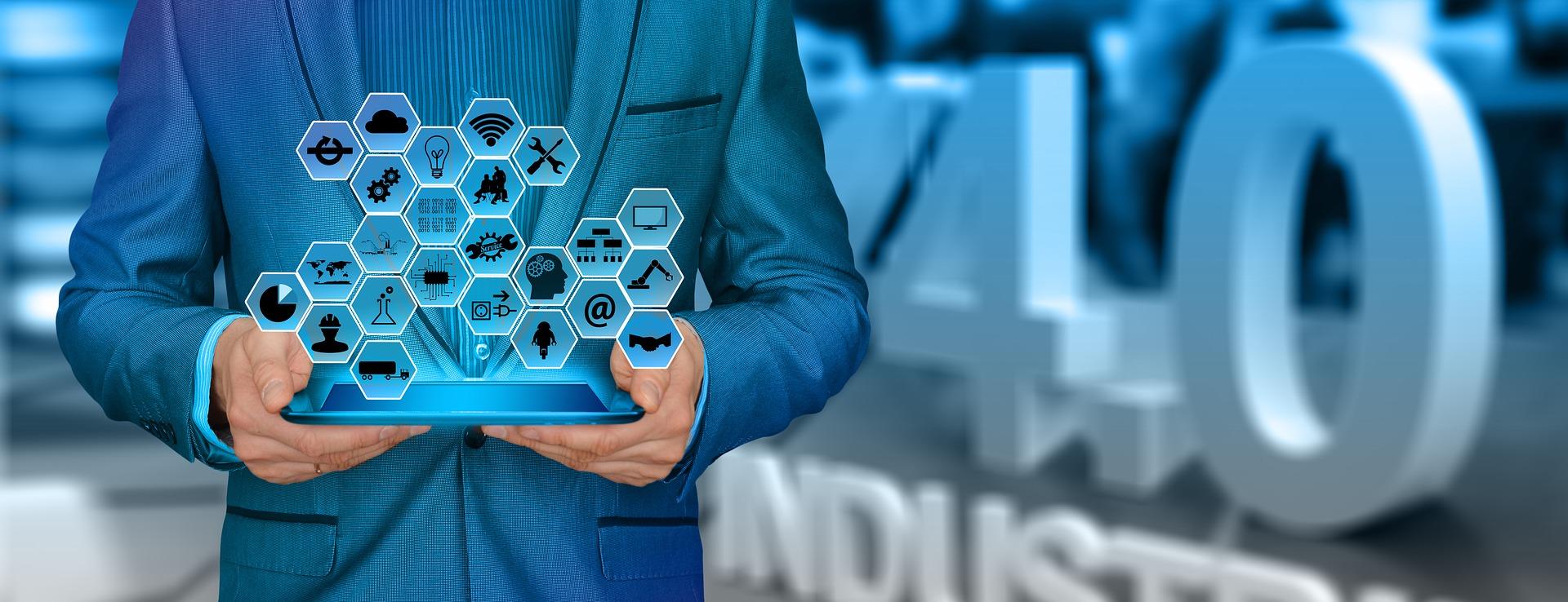 Postęp w zapewnieniu bezpieczeństwa w Industry 4.0