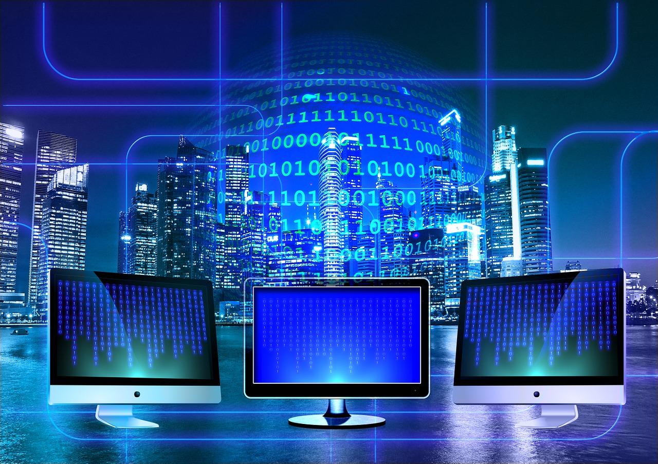 Monitor - Warunki funkcjonowania oprogramowania w aplikacjach bezpieczeństwa